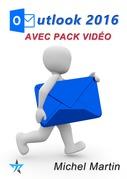 Outlook 2016 avec pack vidéo