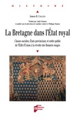 La Bretagne dans l'État royal