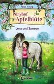 Ponyhof Apfelblüte 1 – Lena und Samson