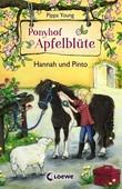 Ponyhof Apfelblüte 4 – Hannah und Pinto