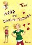 Lola auf Hochzeitsreise