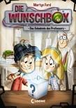 Die Wunschbox 1 - Das Geheimnis des Professors