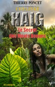 HAIG - Le Secret des Monts Rouges