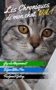 Les Chroniques de mon chat, Vol. 1