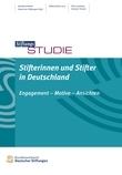 Stifterinnen und Stifter in Deutschland