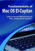 Fundamentals of Mac OS: El Capitan