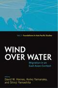 Wind Over Water: Migration in an East Asian Context