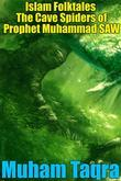 Islam Folktales The Cave Spiders of Prophet Muhammad SAW