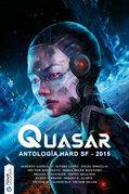 Quasar, antología hard SF 2015