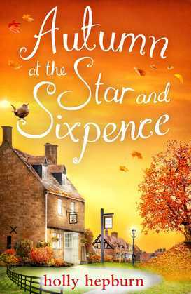Autumn at the Star and Sixpence