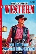Die großen Western 124