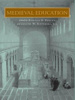 Medieval Education: Kabbalistic Hermeneutics and Poetic Imagination
