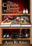 The Camilla Randall Mysteries Box Set. Books 1-3