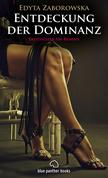 Entdeckung der Dominanz | Erotischer SM-Roman