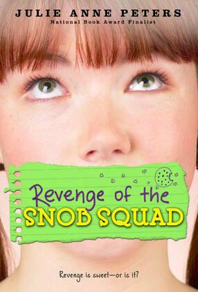 Revenge of the Snob Squad