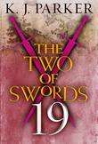 The Two of Swords: Part Nineteen