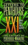 Letters to Penthouse XXI
