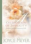 Celebration of Simplicity