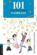 101 ideas creativas para familias