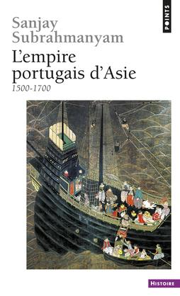 L'Empire portugais d'Asie