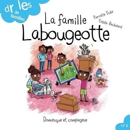 La famille Labougeotte