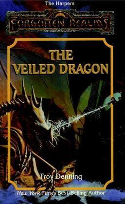 The Veiled Dragon