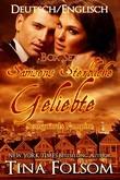 Box Set: Samsons Sterbliche Geliebte & Samson's Lovely Mortal (Deutsch/Englisch) (Scanguards Vampire 1)