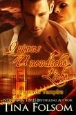 Quinns Unendliche Liebe (Scanguards Vampire - Buch 6)