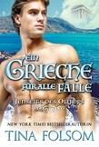 Ein Grieche für alle Fälle (Jenseits des Olymps - Buch 1)