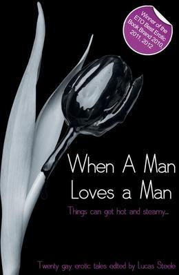 When a Man Loves a Man: A Collection of Gay Erotic Stories