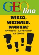 GEOlino - Wieso, weshalb, warum?