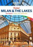 Lonely Planet Pocket Milan & the Lakes