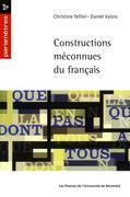 Constructions méconnues du français
