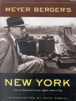 Meyer Berger's New York: Smart Work, Managed Choice, and the Transformation of Higher Education