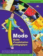 Modo - Guide d'exploitation pédagogique