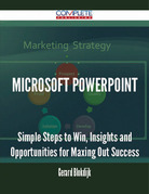 Microsoft PowerPoint - Simple Steps to Win, Insights and Opportunities for Maxing Out Success