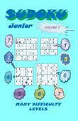 Sudoku Junior, Volume 2
