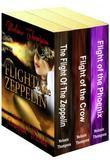 Melanie Thompson's 3 Book Box Set (Saga of the Steampunk Witches)