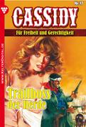 Cassidy 17 - Erotik Western