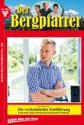 Der Bergpfarrer 384 - Heimatroman