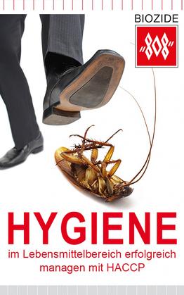 Hygiene im Lebensmittelbereich erfolgreich managen mit HACCP