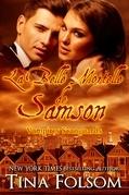 La belle mortelle de Samson
