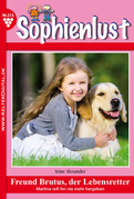 Sophienlust Aktuell 315 - Familienroman