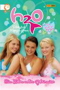 H2O, Band 2 - Ein Leben voller Geheimnisse