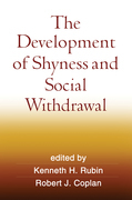 Development of Shyness and Social Withdrawal