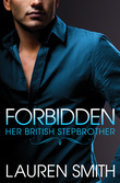 Forbidden: Her British Stepbrother