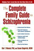 Complete Family Guide to Schizophrenia