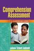 Comprehension Assessment