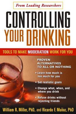 Controlling Your Drinking
