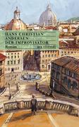 Der Improvisator (eBook)